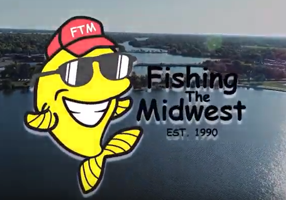 DC Middle Schooler Shanessa Densmore featured on Fishing the Midwest TV show!