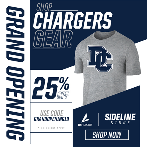 DC Sideline Store