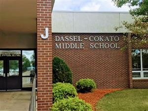 Dassel-Cokato Middle School