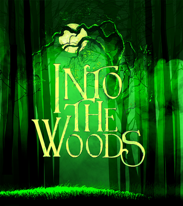 Into the Woods....a DCHS Spring Musical Production!