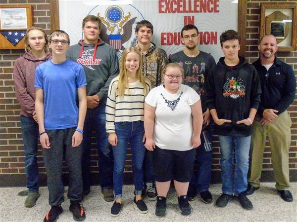 Courtesy and Respect Award