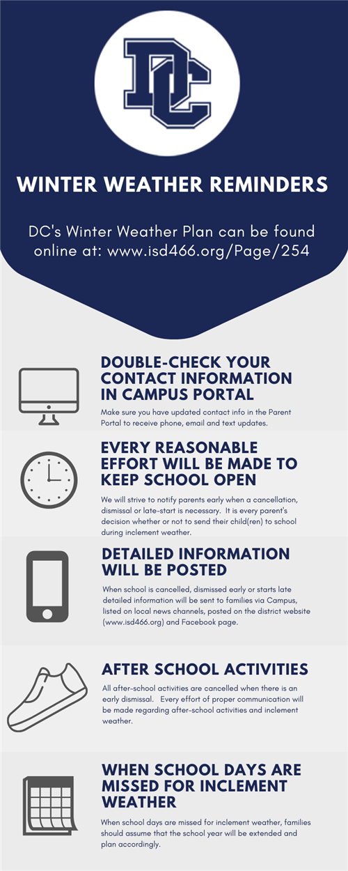 Winter weather