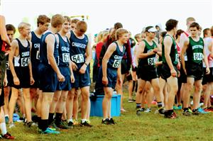 Charger Cross Country